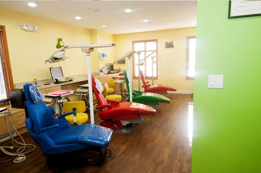 Dental Office Remodeling Done Right ⋆ Siegel Construction