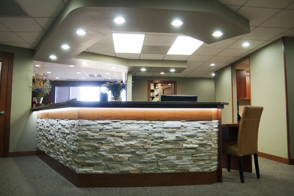 Dental Office Remodeling Done Right ‹� Siegel Construction
